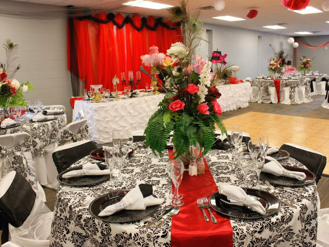 Celebrate Your Event in a Charming and Convenient Setting